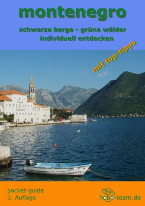 Montenegro pocket-guide hobo-team