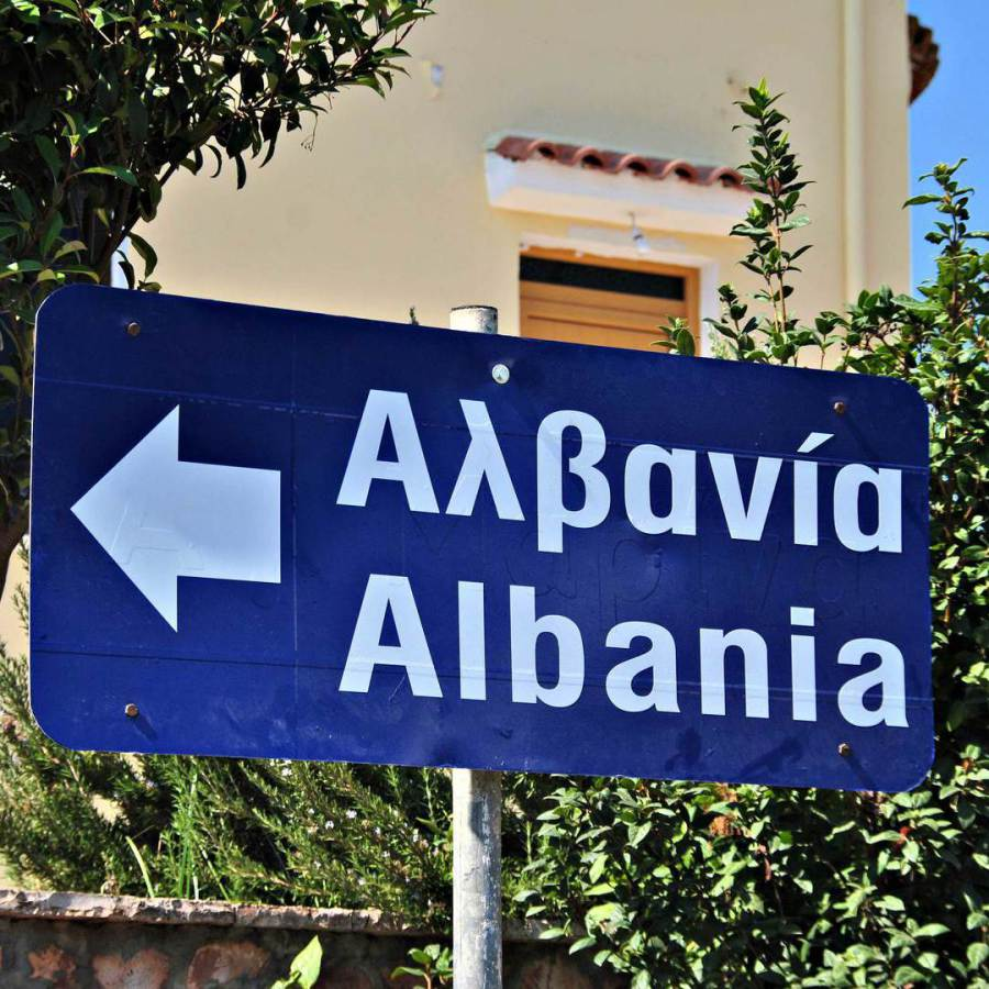 Albanien Reiseplanung Roadbook hobo-team