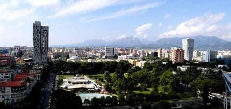 Albanien Urlaub Reisen Reiseführer Touren