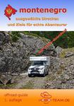 Montenegro Offroad-Guide 4x4
