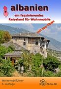 Wohnmobilführer Albanien