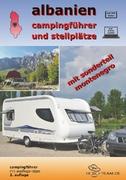 Albanien Campingführer