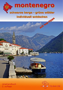 Montenegro Handbuch