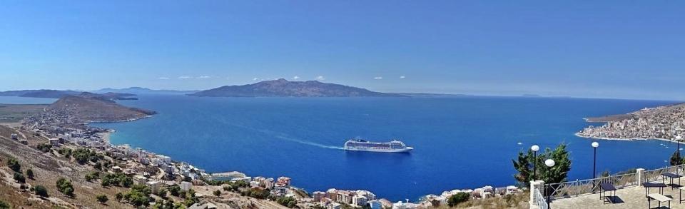 Albanien Montenegro Urlaub Reisen