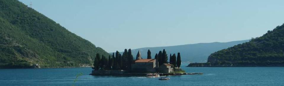 Montenegro Urlaub Reisen hobo-team