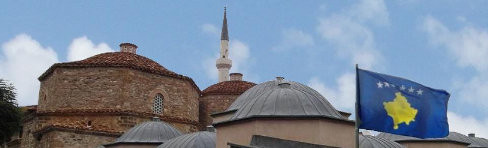 Kosovo Urlaub Reisen Reiseführer