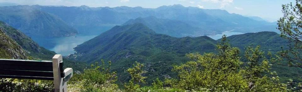 Montenegro Urlaub Reisen Reiseführer