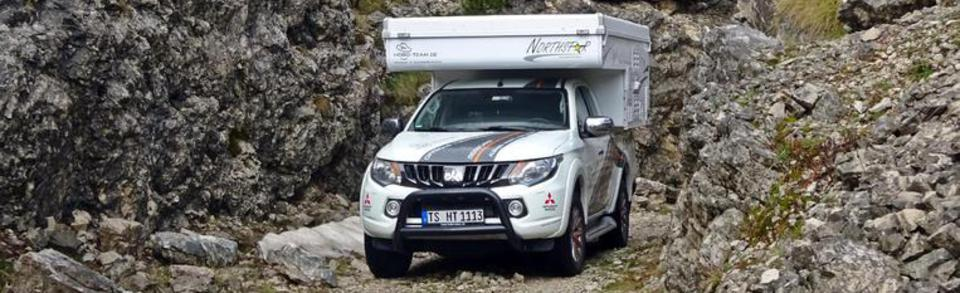 Montenegro Urlaub Reisen Reiseführer 4x4 offroad